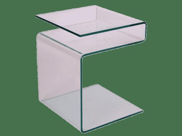 Masă sticlă securizată pentru cafea Epi