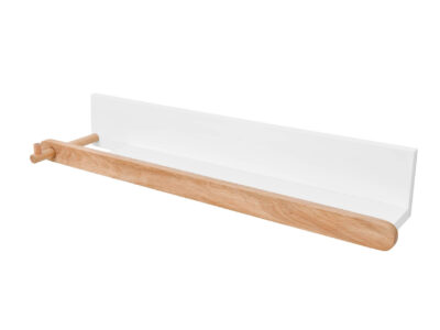 Raft din lemn Nomi