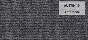 AUSTIN 19 Anthracite