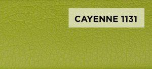 Cayenne 1131