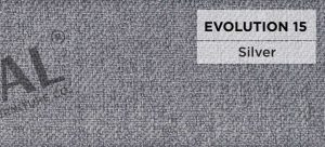 Evolution 15 Silver
