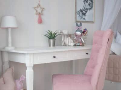 Birou pentru copii Ines White