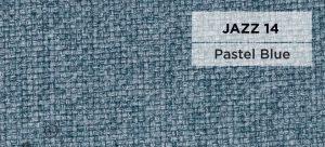Jazz 14 Pastel Blue