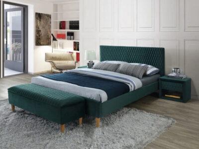 Pat tapitPat tapitat Azurro Velvet Verde -180x200 cmat Azurro Velvet Verde