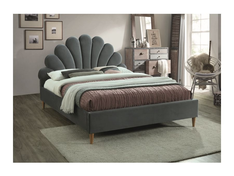 Dormitorul – mic, dar cochet. Idei de amenajare 4