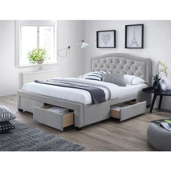 Dormitorul – mic, dar cochet. Idei de amenajare 6