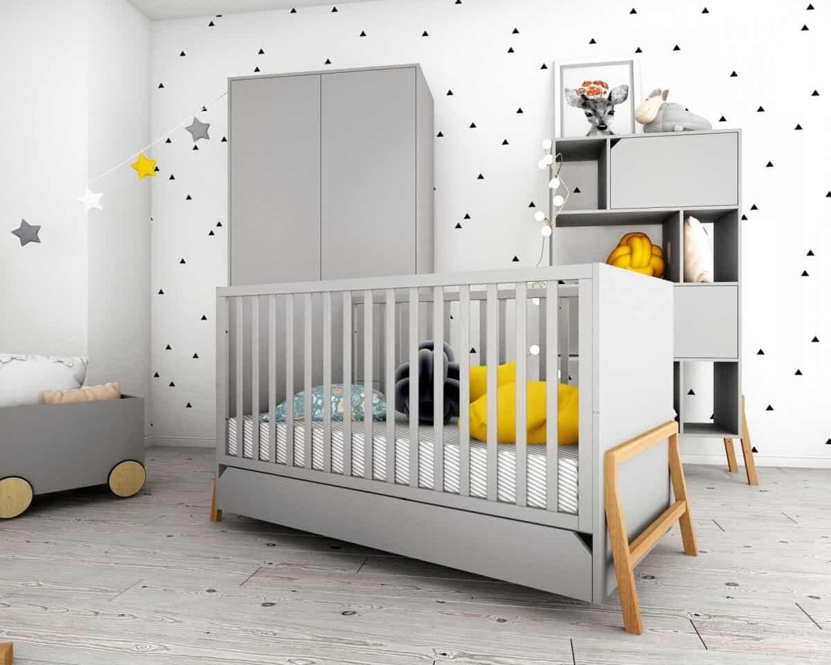 Ghid pentru amenajarea camerei copilului 4