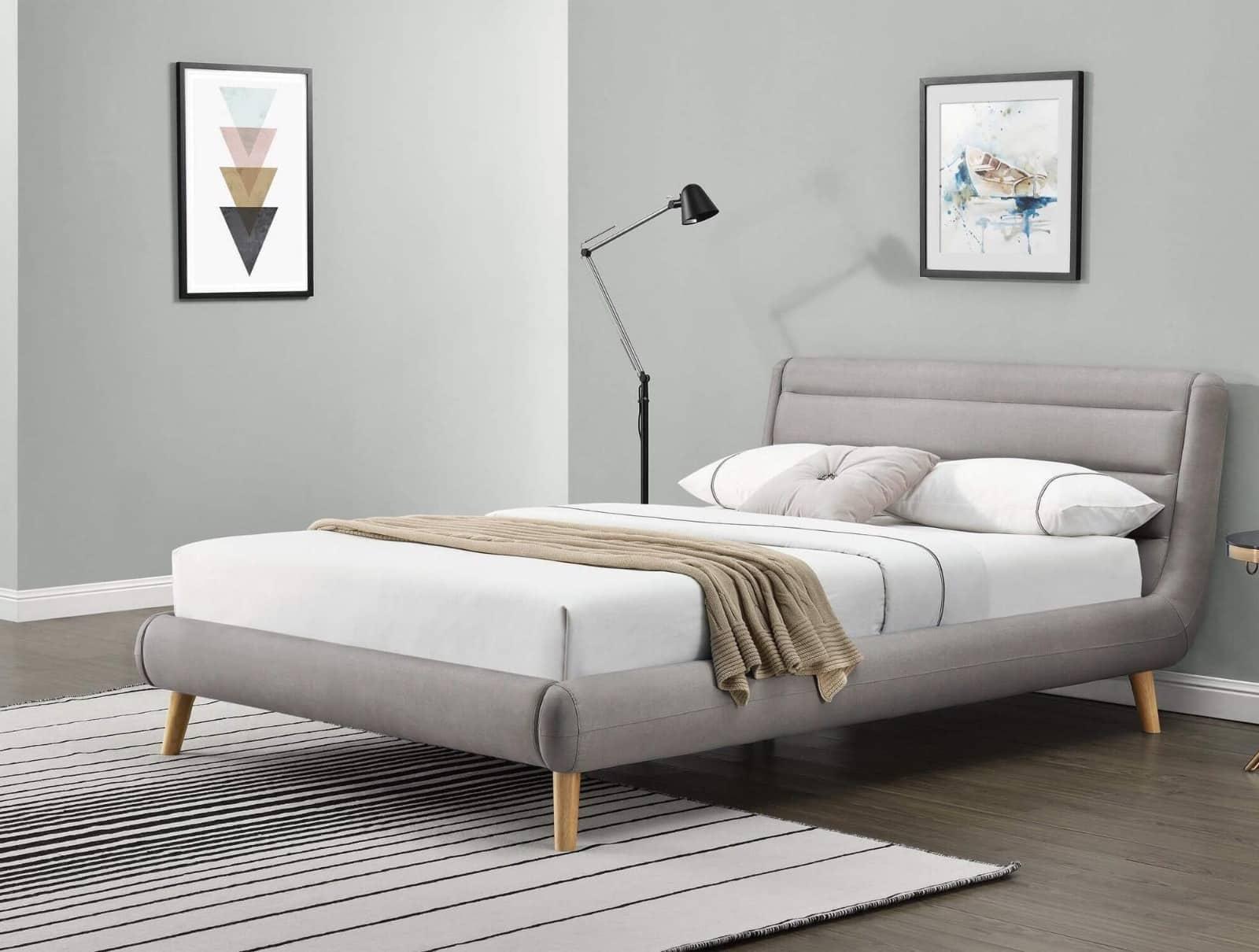 Dormitorul – mic, dar cochet. Idei de amenajare 3