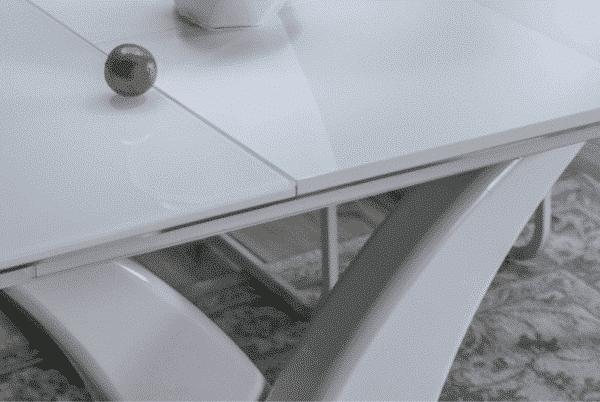 Masa extensibila Faro L120-160 x l80 x H76