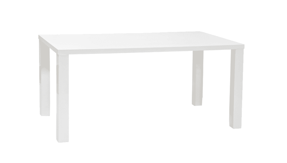 Masa din MDF Montego L120 x l80 H75 cm