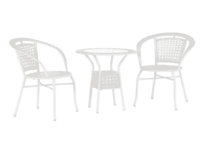 Set masa JENAR + 2 scaune