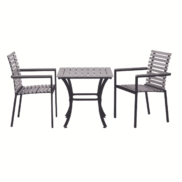 Set masa RONAN + 2 scaune