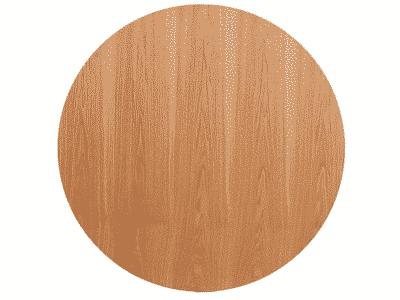Masa rotunda fixa Tacoma D100 x h75 cm