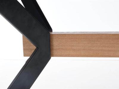 Masa Extensibila Bacardi stejar – L160-220 x I90 x H76 cm