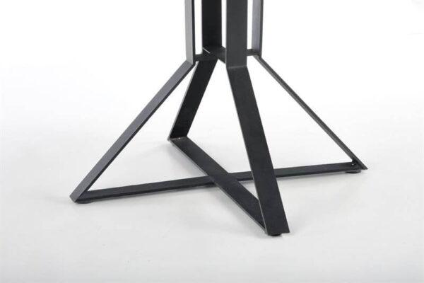 Masa extensibila Mercy stejar – L120-160 x I120 x H80 cm
