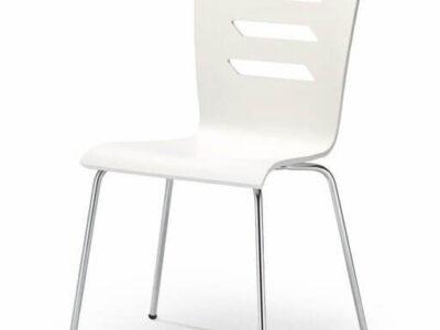 Scaun K155 alb 2