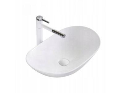 Lavoar Royal alb ceramica sanitara – 62 cm