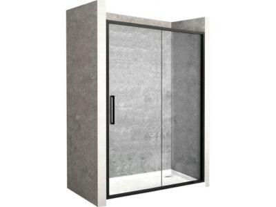 Usa pentru dus Rapid Slide sticla securizata – 150×195 cm