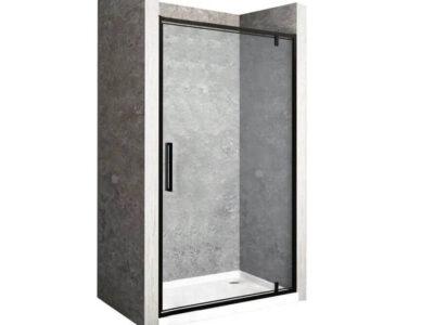 Usa pentru dus Rapid Swing sticla securizata – 70×195 cm