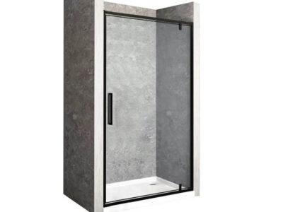 Usa pentru dus Rapid Swing sticla securizata – 90×195 cm